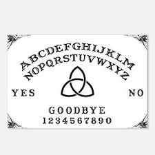 Ouija Board Postcards (Package of 8)