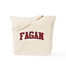 FAGAN Design Tote Bag