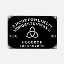 Ouija Board Rectangle Magnet (100 pack)