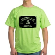 Ouija Board T-Shirt