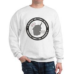 Survived Reunion Sweatshirt