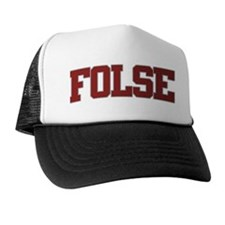 FOLSE Design Trucker Hat