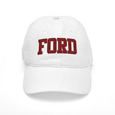 FORD Design Baseball Cap