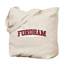 FORDHAM Design Tote Bag
