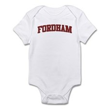 FORDHAM Design Infant Bodysuit