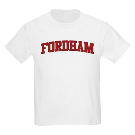 FORDHAM Design Kids Light T-Shirt