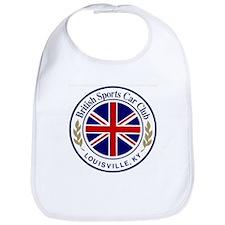 British Sports Car Club Bib