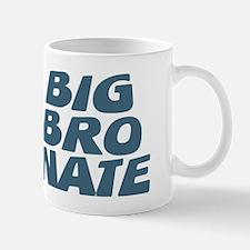Big Bro Nate Mug