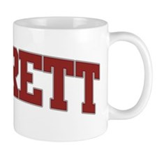 EVERETT Design Mug