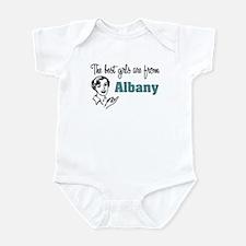 Best Girls Albany Infant Creeper