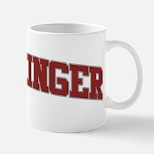 FLICKINGER Design Mug