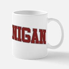 FLANIGAN Design Mug