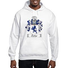 Bottoni Family Crest Hoodie