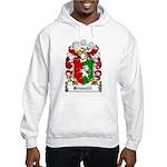Brunelli Family Crest Hooded Sweatshirt