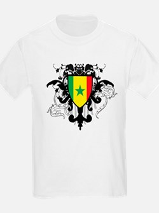 Stylish Senegal T-Shirt