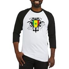 Stylish Senegal Baseball Jersey