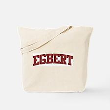 EGBERT Design Tote Bag
