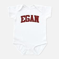 EGAN Design Infant Bodysuit