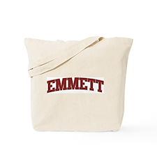 EMMETT Design Tote Bag