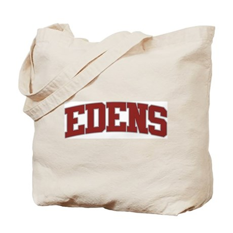 EDENS Design Tote Bag
