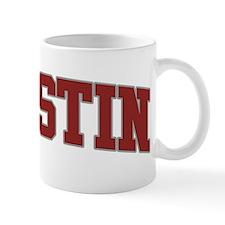DUSTIN Design Mug