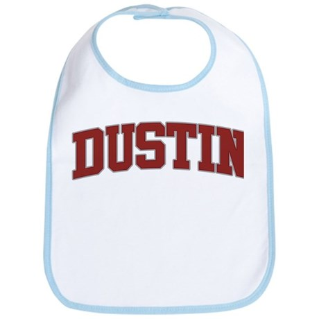 DUSTIN Design Bib