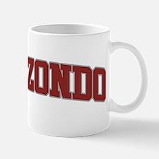 ELIZONDO Design Mug
