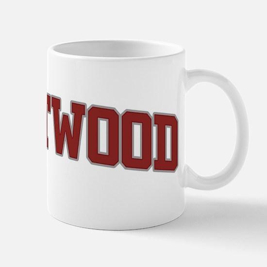 EASTWOOD Design Mug