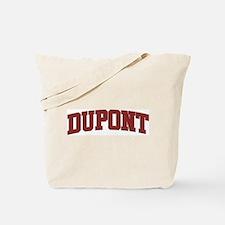DUPONT Design Tote Bag