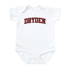 DRYDEN Design Infant Bodysuit