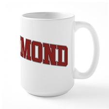 DRUMMOND Design Ceramic Mugs