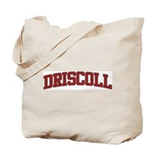 DRISCOLL Design Tote Bag