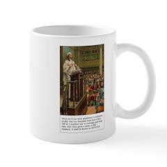 GEDCOM Prophet Mug