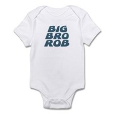Big Bro Rob Infant Bodysuit