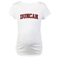 DUNCAN Design Shirt