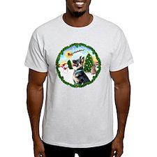 Take Off1/German Shepherd #15 T-Shirt