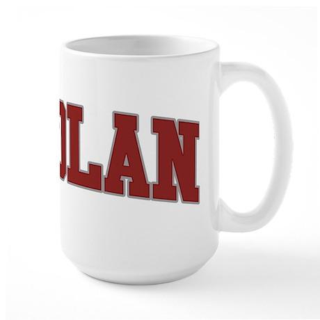 DOLAN Design Large Mug