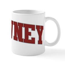 DOWNEY Design Mug