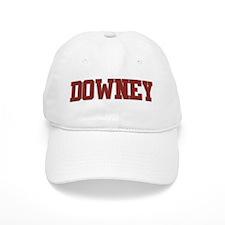 DOWNEY Design Baseball Cap