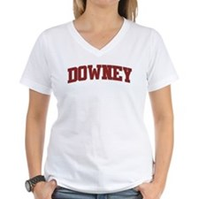 DOWNEY Design Shirt