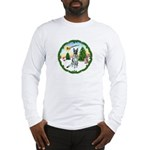Take Off1/German Shepherd #12 Long Sleeve T-Shirt