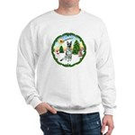 Take Off1/German Shepherd #12 Sweatshirt