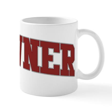DOWNER Design Mug