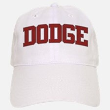 DODGE Design Baseball Baseball Cap