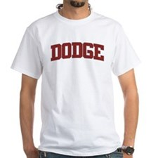 DODGE Design Shirt