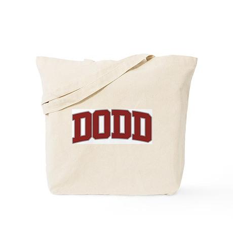 DODD Design Tote Bag
