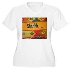 Shhhhh T-Shirt