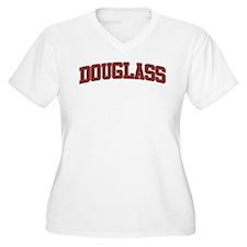 DOUGLASS Design T-Shirt