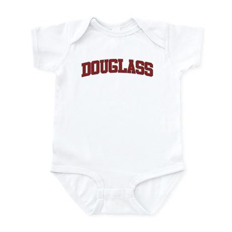 DOUGLASS Design Infant Bodysuit