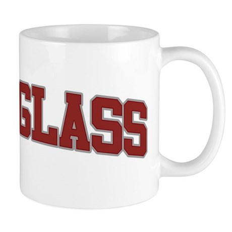 DOUGLASS Design Mug